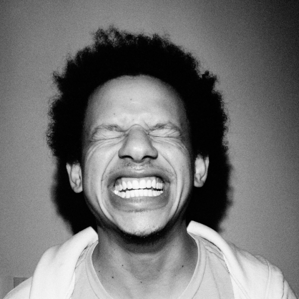 Eric Andre, Photography by Mandee Johnson / www.mandeejohnson.com