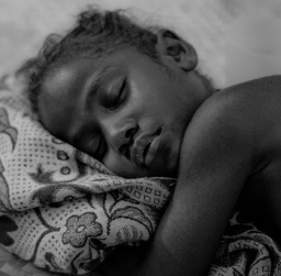 Skipping sleep might raise your cholesterol—if you're black