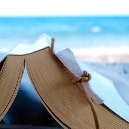 A summer reading list for blerds