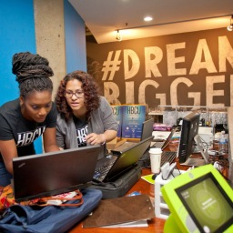 Building HBCU-to-Silicon Valley Innovation Pipelines
