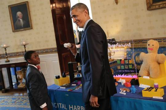 WH Science Fair